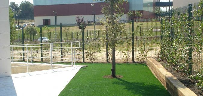 Gespa artificial Royal Grass model Exclusive